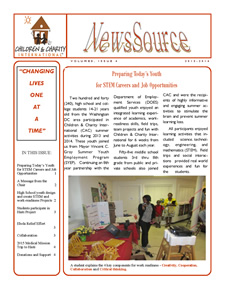 CAC Newsletter 2014